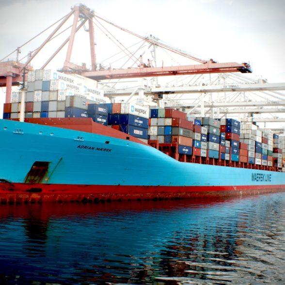 Envío Marítimo a Venezuela
