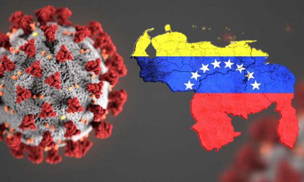 COVID-19  – Entregas en Venezuela