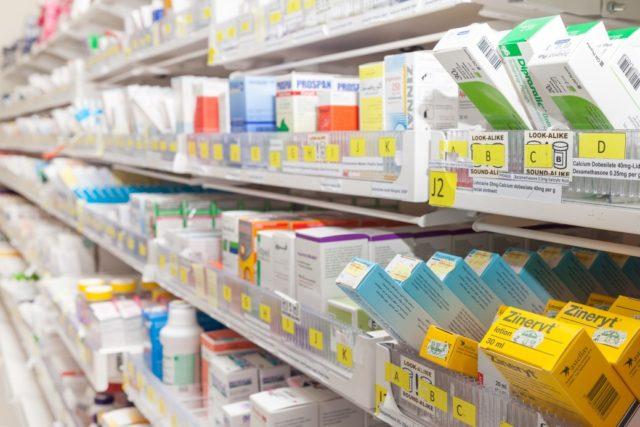 Envio de Medicinas Gratis